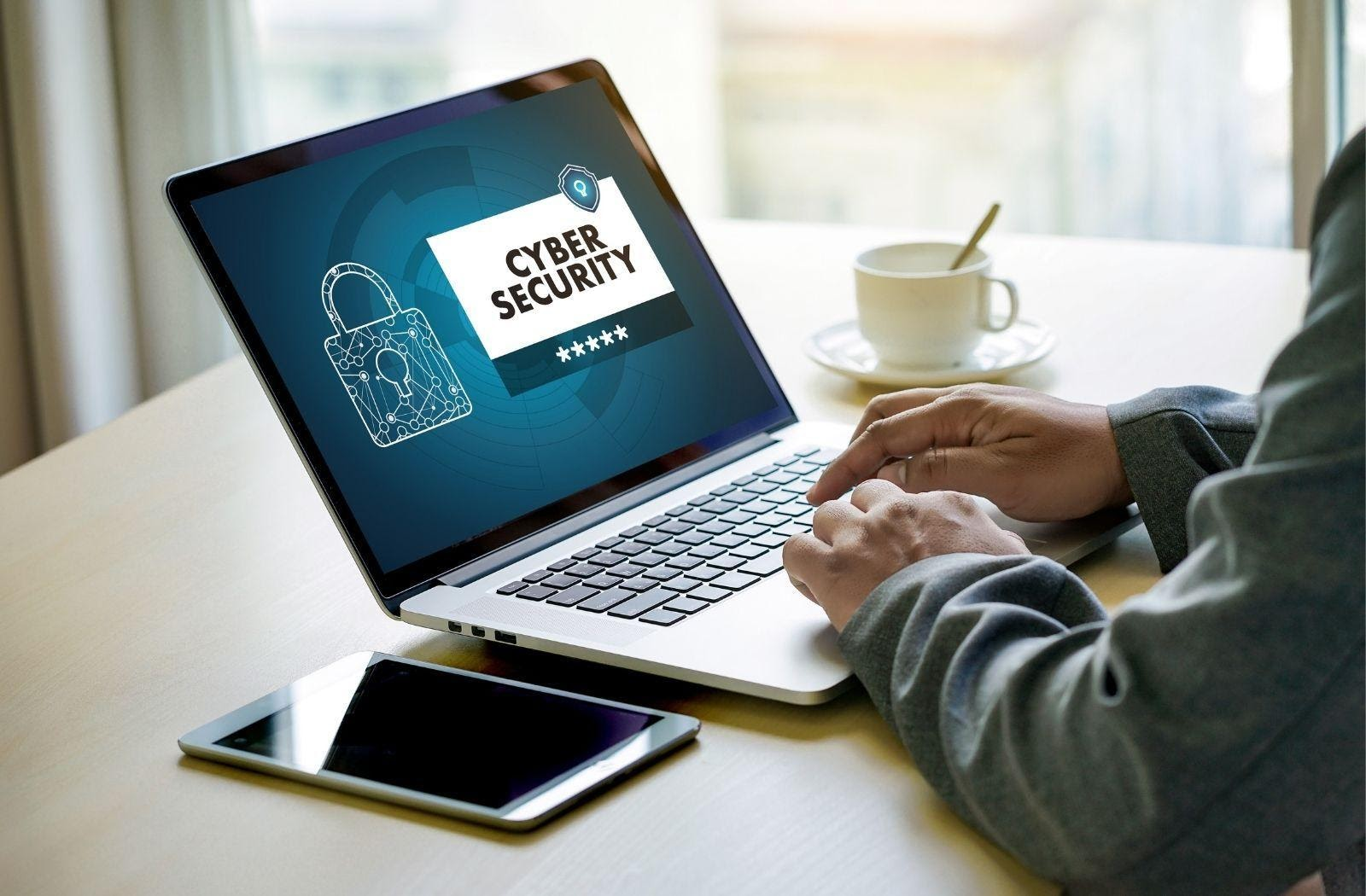 Business Safe from Cybercrime